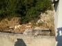 Groblje srednje selo